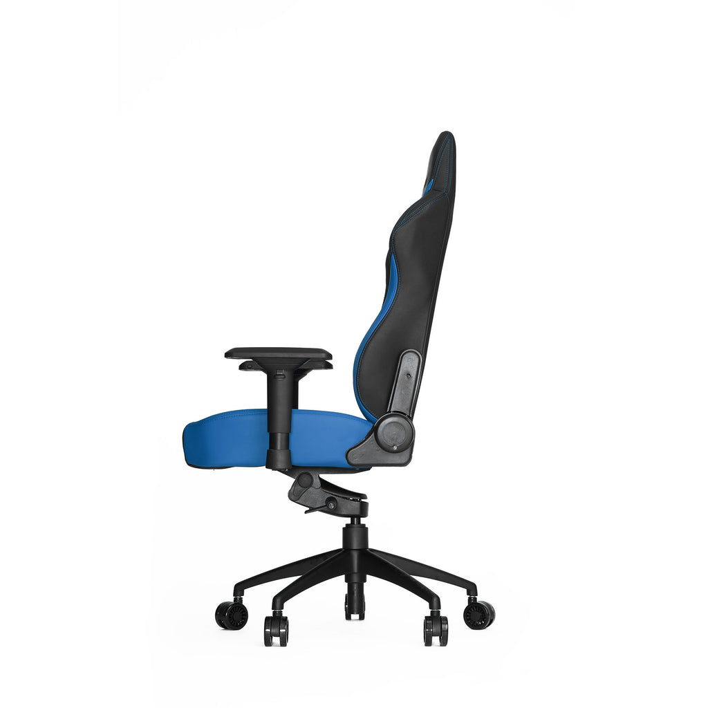Vertagear Racing Series P-Line PL6000 Gaming Chair Black/Blue - REFURBISHED(1 YEAR WARRANTY)