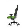 Vertagear Racing Series P-Line PL6000 Gaming Chair Black/Green - REFURBISHED(1 YEAR WARRANTY)