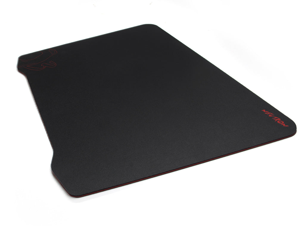 Ozone Neutron - Semi-Rigid Gaming Mousepad
