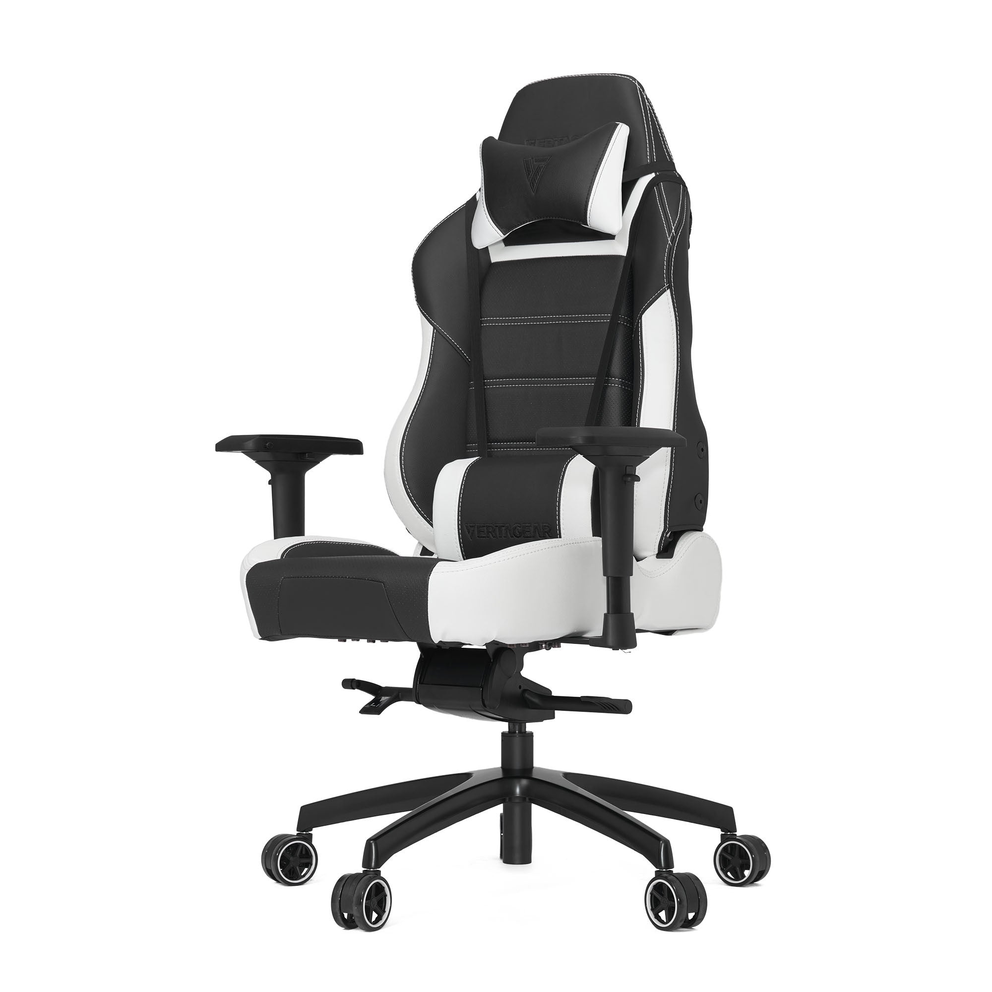 Vertagear P-Line PL6000 Racing Series Ergonomic Office Chair Black on ergonomic computer chair, leather chair white, ergonomic chairs for home, stools chair white, ergonomic chairs with lumbar support, office desk white, swivel chair white, rocking chair white, office furniture white, grand high back chair white, ergonomic task chair white, home office white, conference table white, ergonomic chairs for manufacturing, desk chair white,