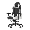 Vertagear P-Line PL6000 Racing Series Ergonomic Office Chair Black/White Edition (Rev. 2)