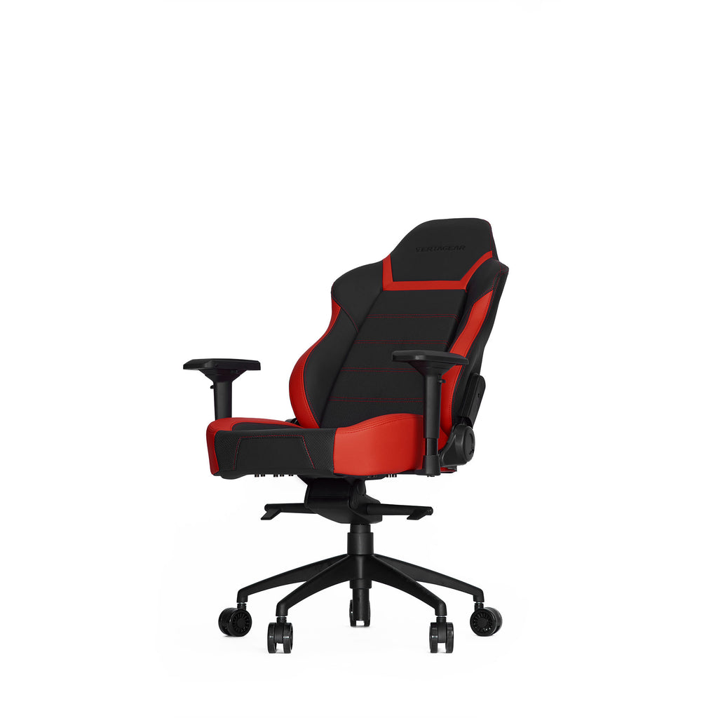 Vertagear Racing Series P-Line PL6000 Gaming Chair Black/Red - REFURBISHED(1 YEAR WARRANTY)