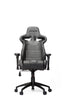 Vertagear Racing Series S-Line SL4000 Gaming Chair Black/Carbon Edition - REFURBISHED(1 YEAR WARRANTY)