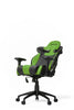 Vertagear Racing Series S-Line SL4000 Gaming Chair Black/Green - REFURBISHED(1 YEAR WARRANTY)