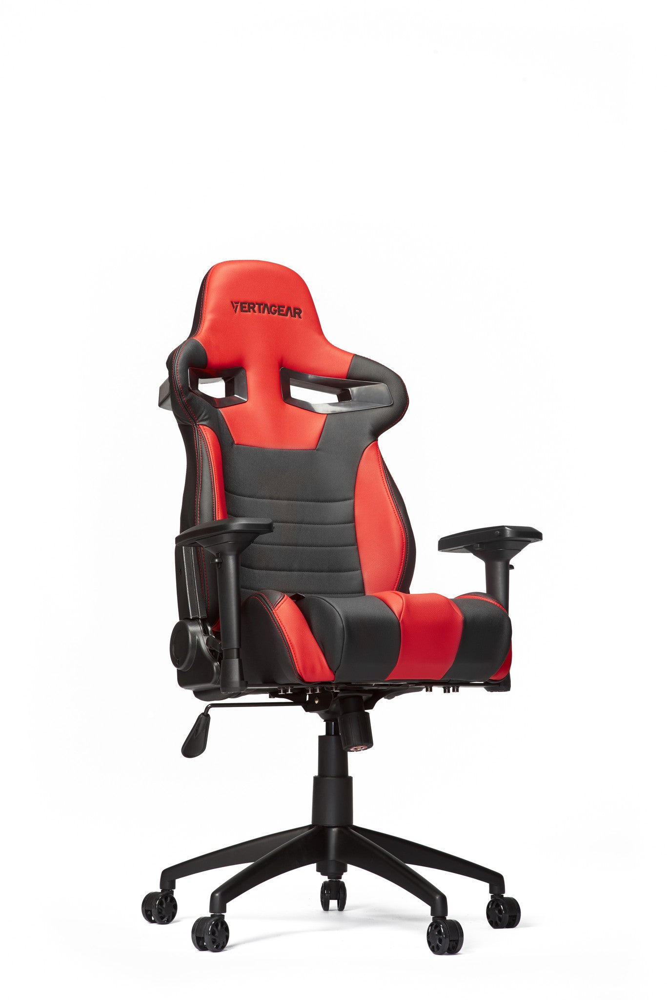 Brilliant Vertagear Racing Series S Line Sl4000 Gaming Chair Black Red Andrewgaddart Wooden Chair Designs For Living Room Andrewgaddartcom