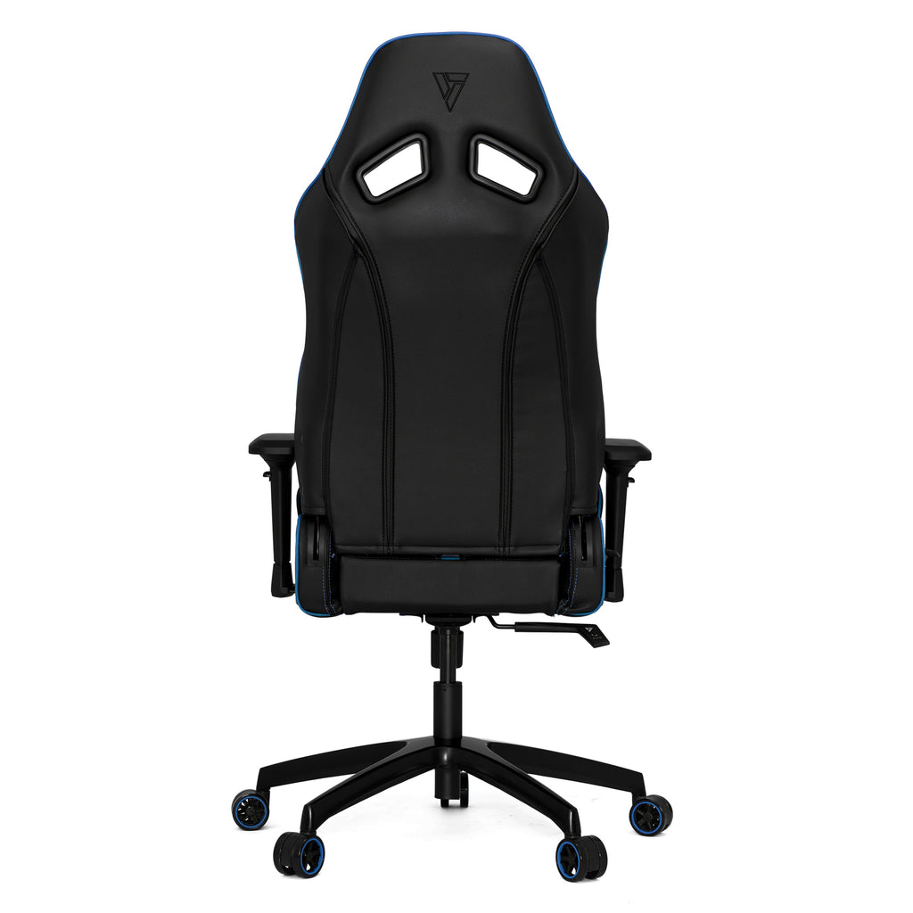 Vertagear S-Line SL5000 Racing Series Gaming Chair Black/Blue -REFURBISHED ( 1 YEAR WARRANTY )