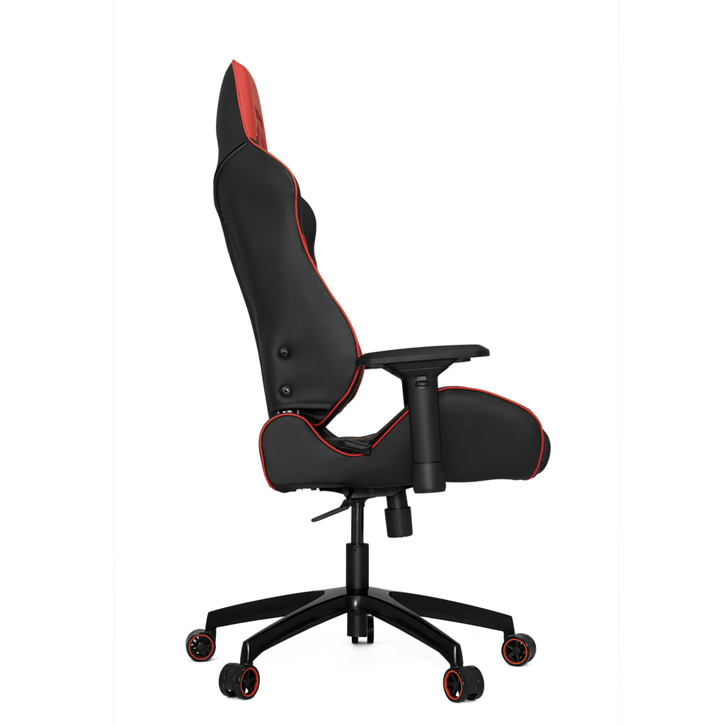 Vertagear S-Line SL5000 Racing Series Gaming Chair - Black/Red  - REFURBISHED (1 YEAR WARRANTY)