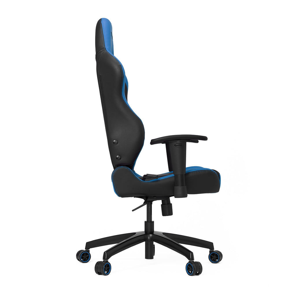 Vertagear S-Line SL2000 Racing Series Gaming Chair - Black/Blue (Rev. 2)