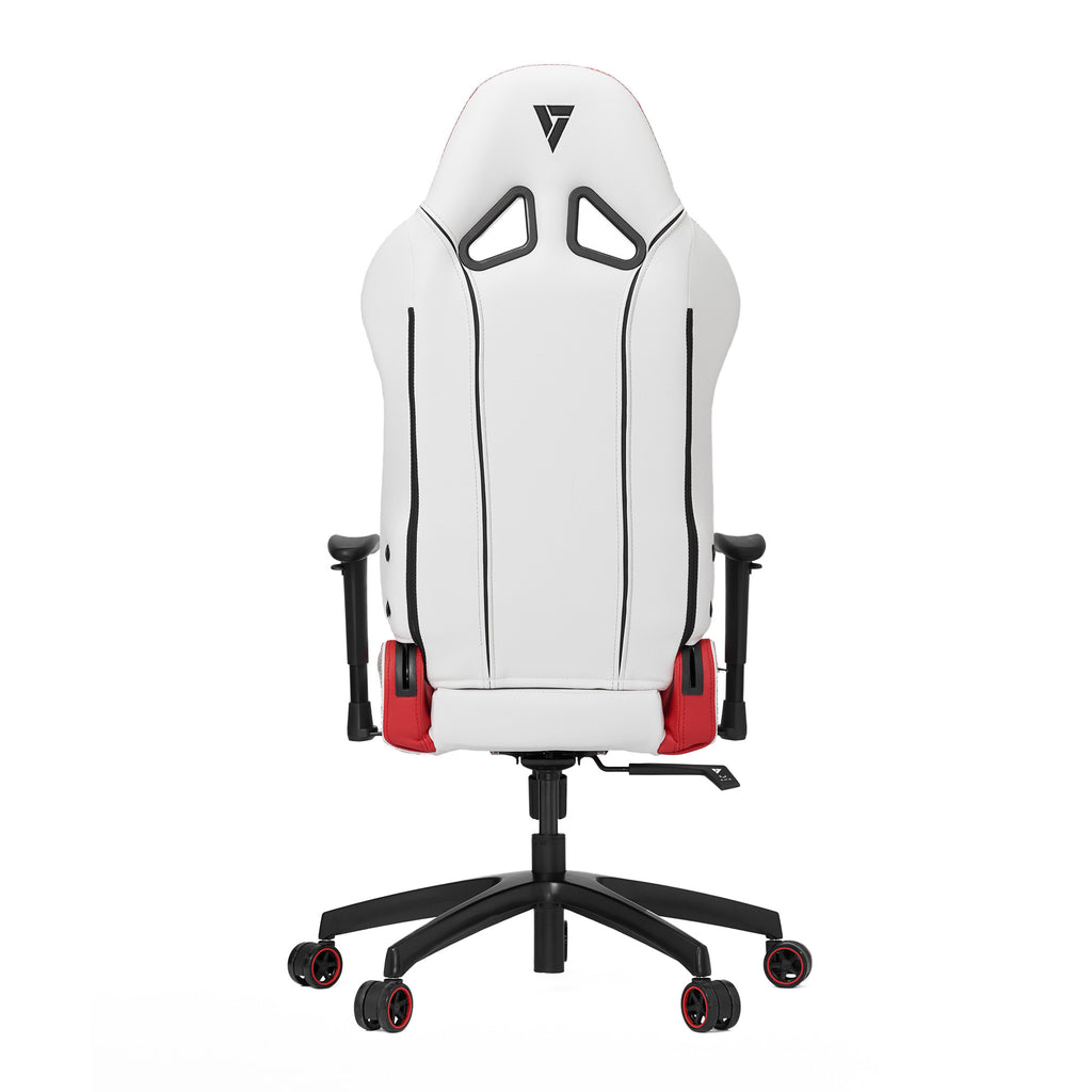 Vertagear S-Line SL2000 Racing Series Gaming Chair - White/Red REFURBISHED ( 1 YEAR WARRANTY)