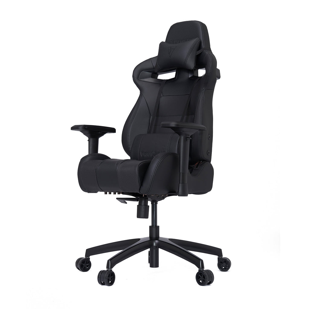 Vertagear S-Line SL4000 Racing Series Gaming Chair - Black/Carbon (Rev. 2)