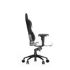 Vertagear Racing Series P-Line PL6000 Gaming Chair Black/White - REFURBISHED(1 YEAR WARRANTY)