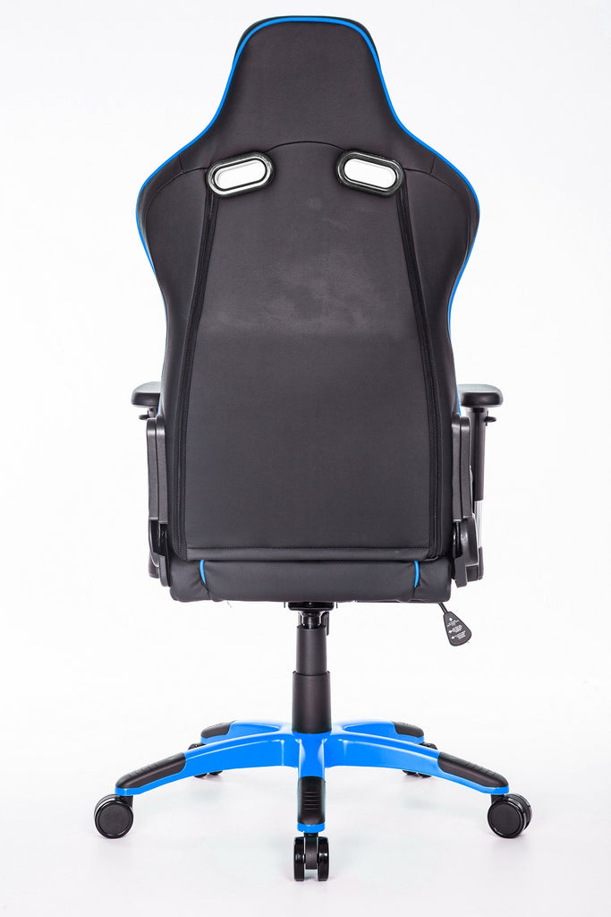 AKRacing AK-9011 XL Series Ergonomic Racing Style Gaming Chair - Black/Blue