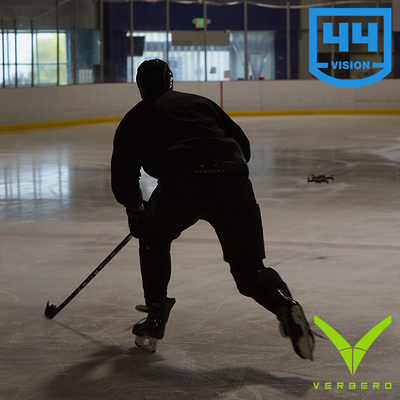 Grow Your Game with Verbero and 44 Vision Hockey