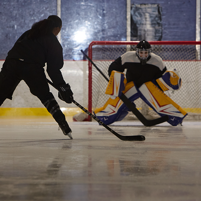 Verbero Announces Athlete Partnerships with Five Professional Female Hockey Players