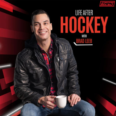 Life After Hockey Podcast Features Andy Sutton
