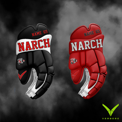 Verbero Partners with North American Roller Hockey Championships for the 2021 Season!