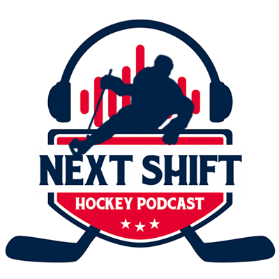 Sutton Joins Next Shift Hockey Podcast