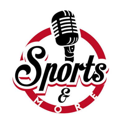 Sutton Joins Sports & More Podcast