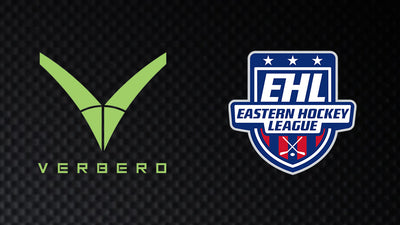 Verbero To Support Eastern Hockey League Clubs in New Partnership
