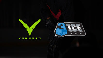 3ICE Announces Partnership With Verbero Focusing on Equipment And Apparel