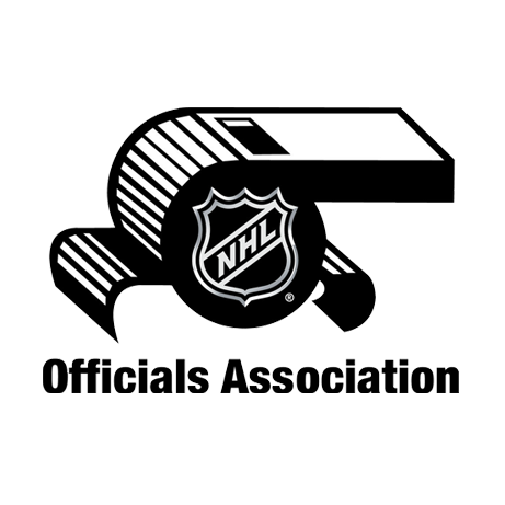 NHL Officials Association Team Store