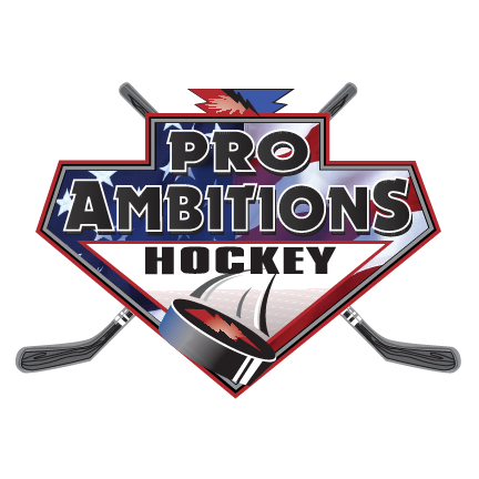 Pro Ambitions Team Store