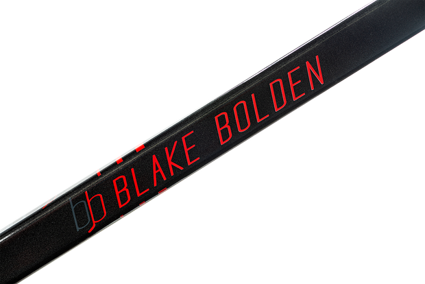 Blake Bolden Be Bold Limited Edition Mercury V350 Composite Stick Senior