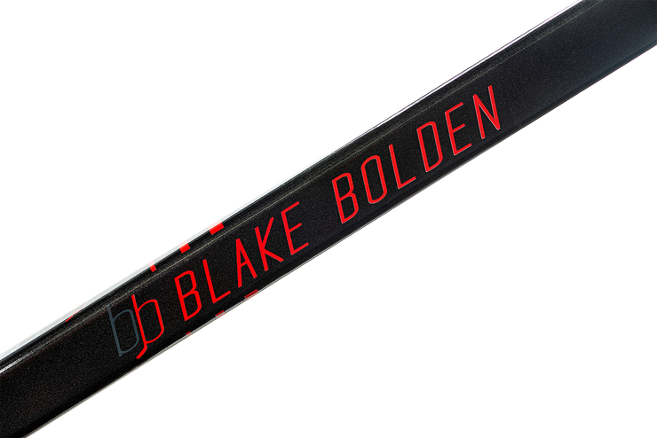 Blake Bolden Be Bold Limited Edition Mercury V350 Composite Stick Intermediate
