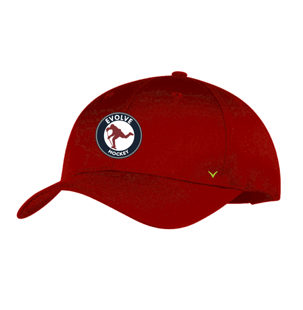 Evolve Hockey Classic Hat