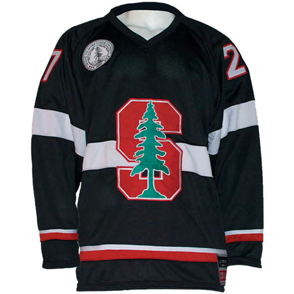 Demo Hockey Sublimated Jersey