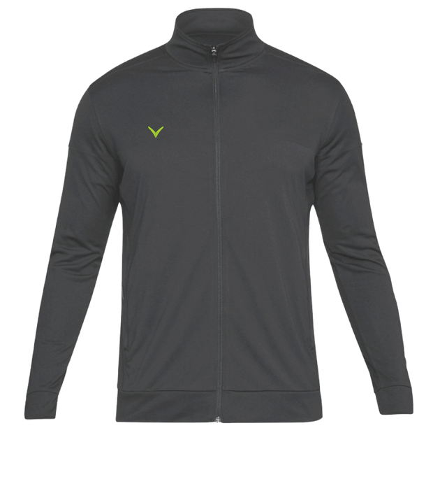 Verbero Hockey Youth Fleece Full Zip