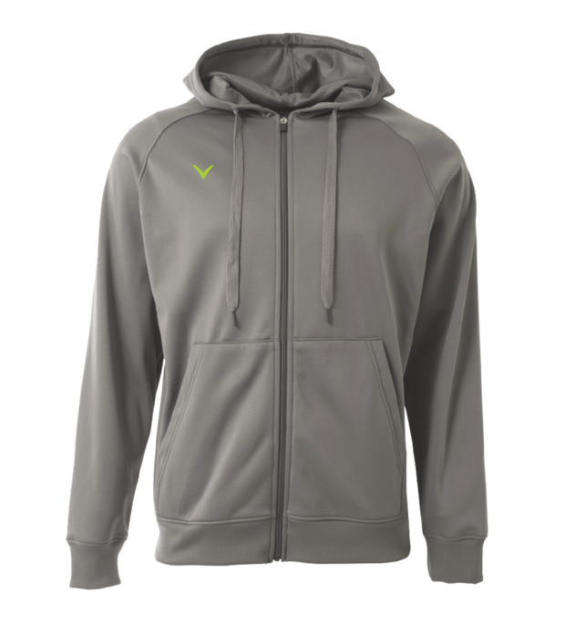 Verbero Hockey Youth Full Zip Fleece Hoodie