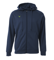 Verbero Hockey Men's Full Zip Fleece Hoodie