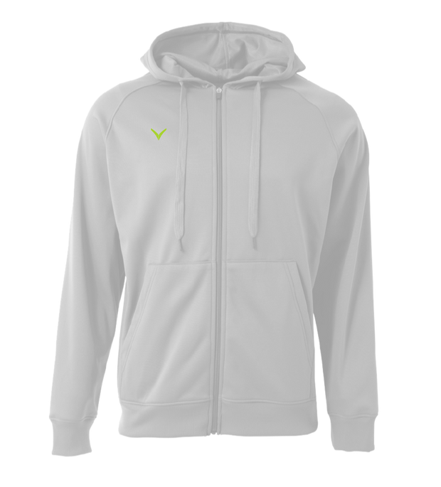 Verbero Hockey Women's Full Zip Fleece Hoodie