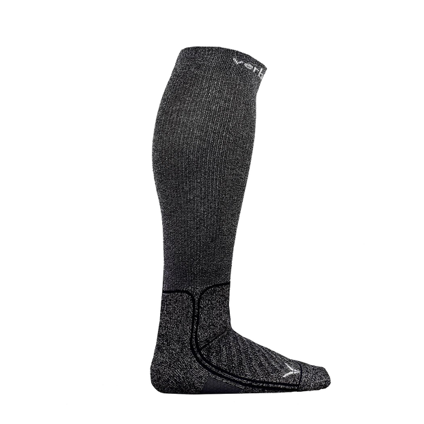 Verbero Mercury Cut Resistant Compression Hockey Skate Sock
