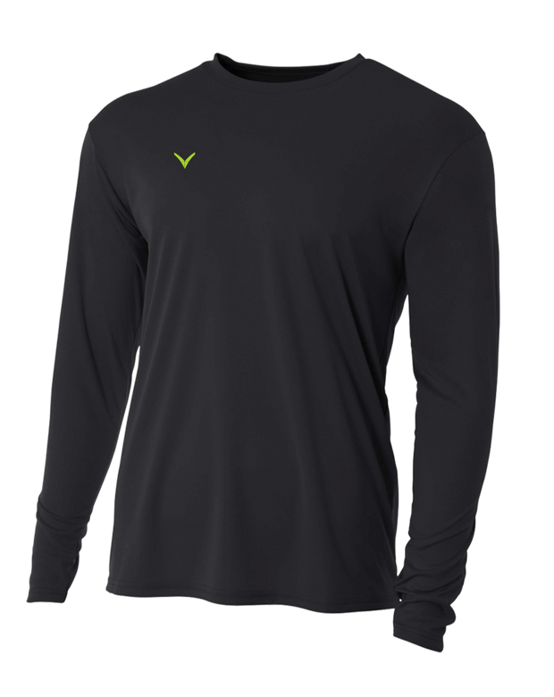 Verbero Hockey Men's Long Sleeve Performance Crew