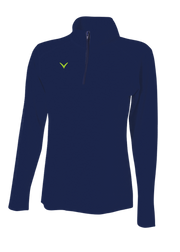Verbero Hockey Women's Performance Quarter Zip