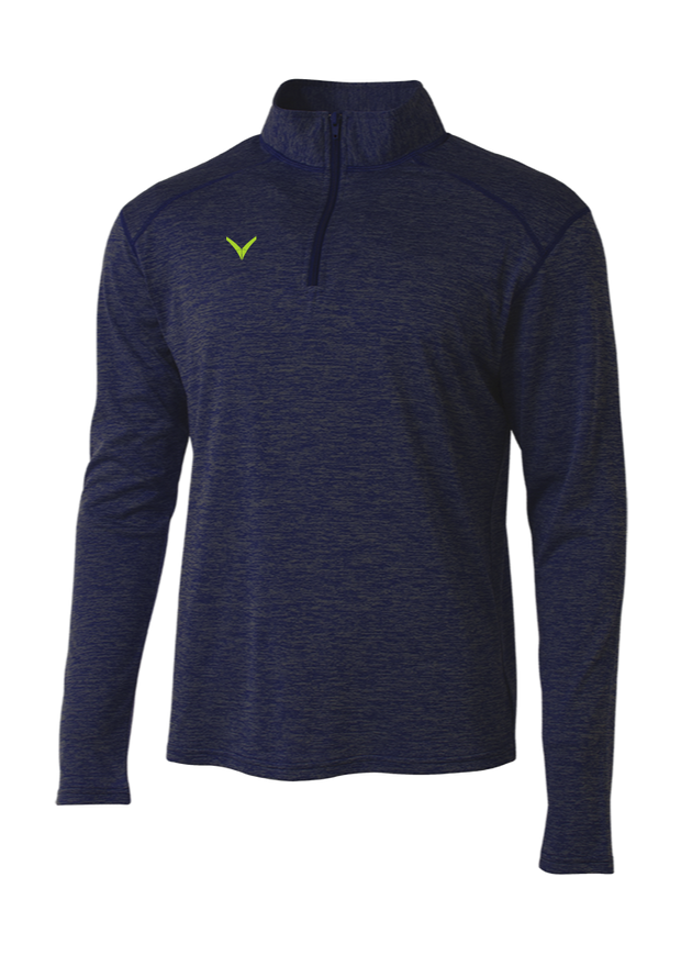 Verbero Hockey Youth Performance Quarter Zip