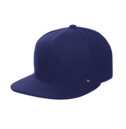 Verbero Hockey Snap Back Flat Bill Hat