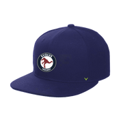 Evolve Hockey Snap Back Flat Bill Hat