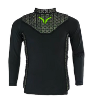 Verbero Long Sleeve Shield Shirt