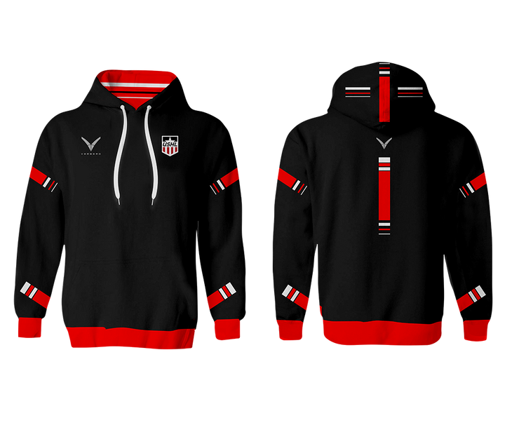 Demo Hockey Youth Team Hoodie