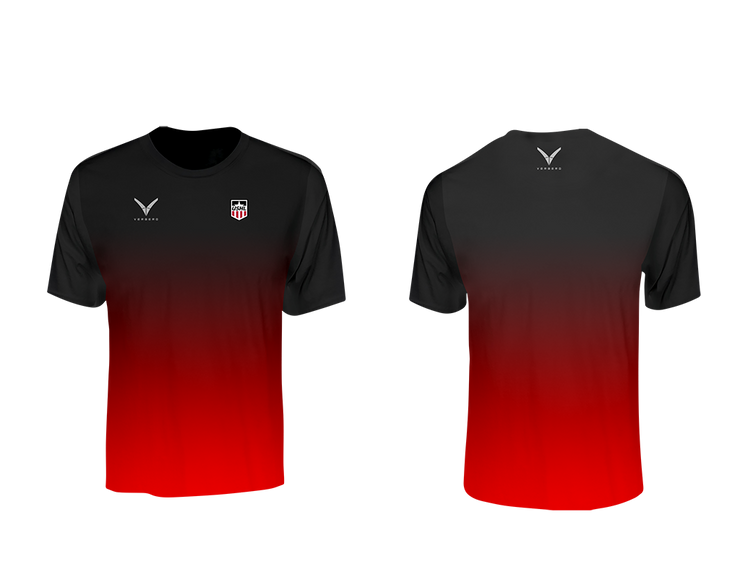 Demo Hockey Youth Team Cooling Performance Shirt
