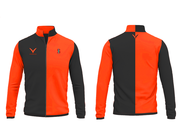 Youth Team Full Zip Jackets