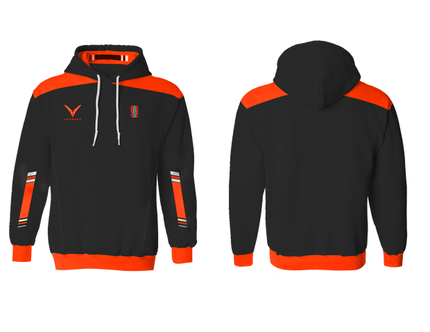 Youth Team Hoodies