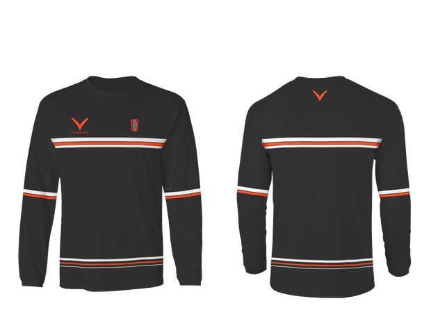 Team Long Sleeve Shirts
