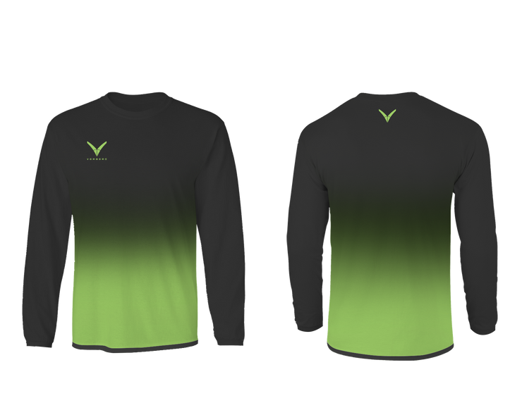 Youth Long Sleeve Shirts