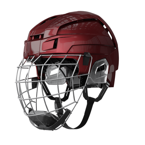 KAV Players Edition Hockey Helmet