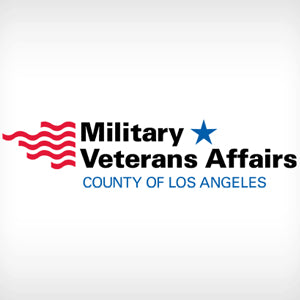 LA Country Military & Veteran Affairs Services