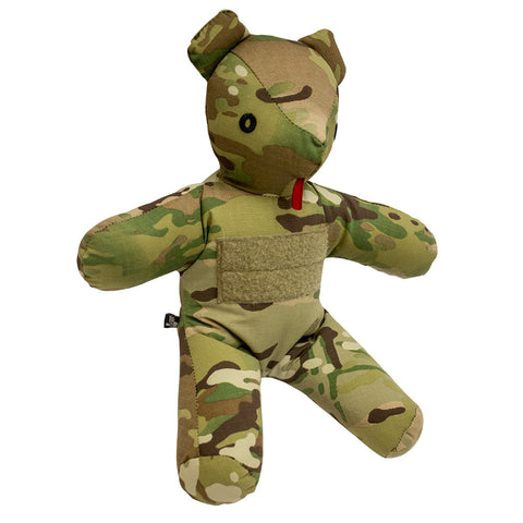 Battle Bear